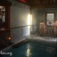 Hot Pool at Harbin Hot Springs