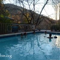 Warm Pool at Harbin Hot Springs